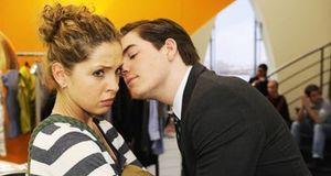 Anna Und Die Liebe - Staffel 4 Episode 882: Harte Zeiten