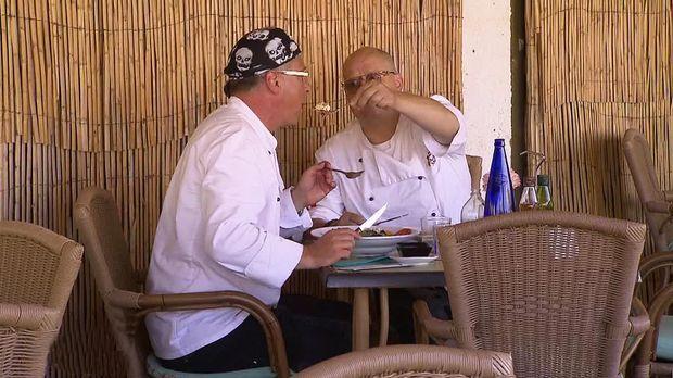 Abenteuer Leben - Täglich - Dienstag: Imbissbudencheck Auf Mallorca