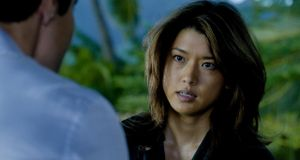 Hawaii Five-0 - Staffel 5 Episode 14: Das Phantom