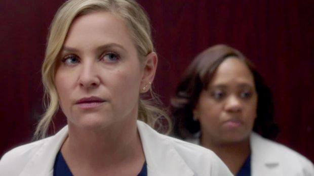 Grey's Anatomy - Grey's Anatomy - Staffel 13 Episode 10: Nicht Anfassen!