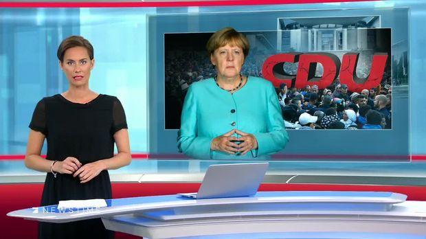 Newstime - Newstime - Newstime Vom 05.09.2016
