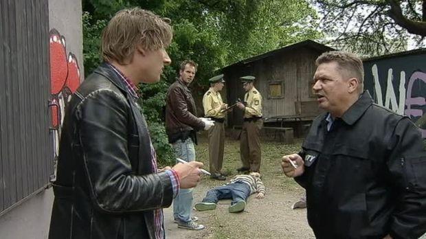 K 11 - Kommissare Im Einsatz - K 11 - Kommissare Im Einsatz - Staffel 9 Episode 90: Verräterische Liebe