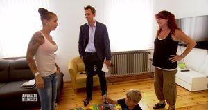 Anwälte Im Einsatz - Staffel 2 Episode 150: Mama, Wo Bist Du?