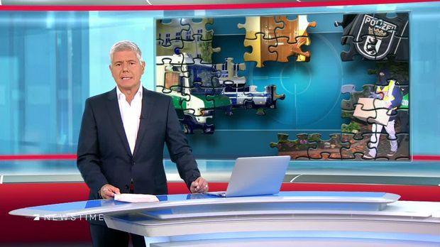 Newstime - Newstime - Newstime Vom 03. November 2016