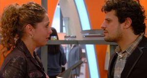 Anna Und Die Liebe - Staffel 4 Episode 921: Bereit Zu Kämpfen