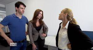 Anwälte Im Einsatz - Staffel 2 Episode 131: Ihr Macht Mich Nicht Fertig!