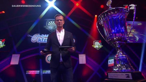 Die Promi-darts-wm 2017 - Die Promi-darts-wm 2017 - Die Promi-darts-wm