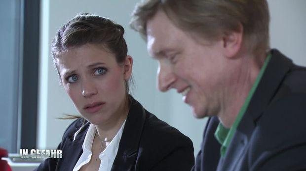 In Gefahr - In Gefahr - Ein Verhängnisvoller Moment - Staffel 1 Episode 83: Anita - Gefährliches Wissen