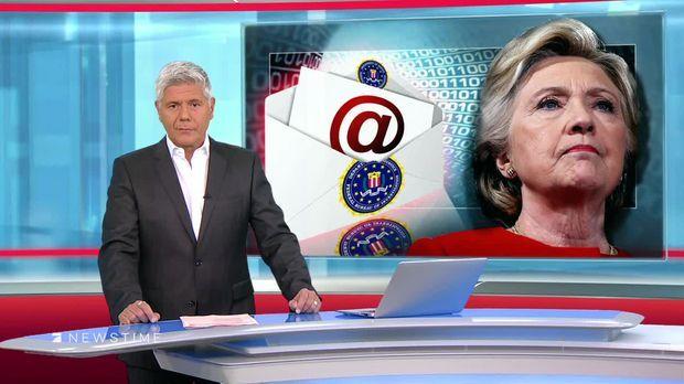 Newstime - Newstime - Newstime Vom 01. November 2016