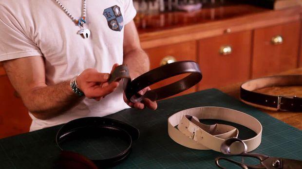 Abenteuer Leben - Täglich - Donnerstag: Der Perfekte Ledergürtel