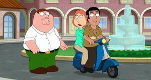 Family Guy - Staffel 13 Episode 5: Boopa-dee Bappa-dee