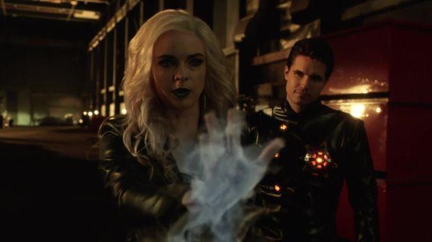 The Flash - The Flash - Staffel 2 Episode 13: Willkommen Auf Erde Zwei