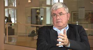 So Gesehen - Talk Am Sonntag - Gast: Egbert Bülles