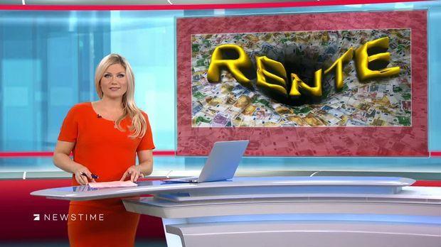 Newstime - Newstime - Newstime Vom 29. Oktober 2016