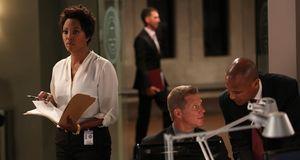 Criminal Minds - Staffel 11 Episode 1: Pulcinella