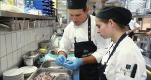 24 Stunden - Koch, Wenn Du Kannst! Der Lehrling, Sein Chef Und Die Letzte Chance