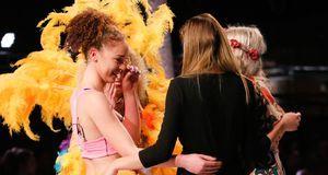 Germany's Next Topmodel - Episode 1 - Neue Regeln. Neue Jury. Neuer Style.