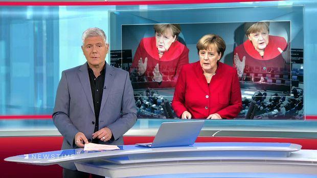 Newstime - Newstime - Newstime Vom 07. September 2016