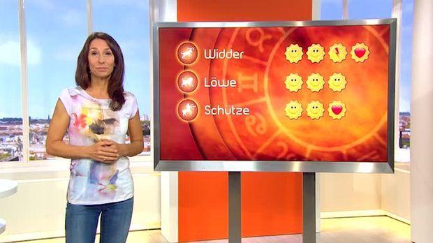 Frühstücksfernsehen - Frühstücksfernsehen - Ihr Horoskop Vom 03.05.2017