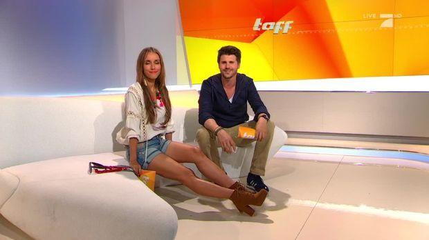 Taff - Taff - Taff Vom 31.mai 2016