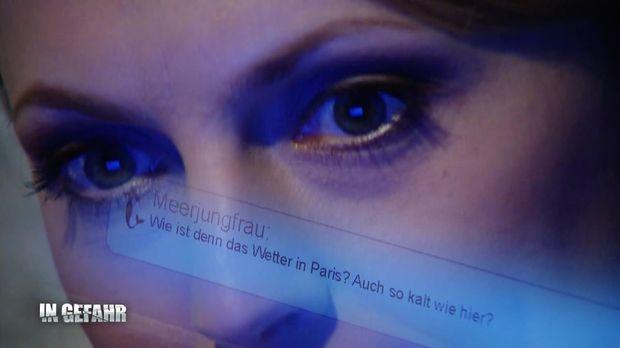 In Gefahr - In Gefahr - Ein Verhängnisvoller Moment - Staffel 3 Episode 27: Alexandra - Geheimnisvoller Chatpartner