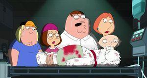 Family Guy - Staffel 13 Episode 6: Das Leben Des Brian