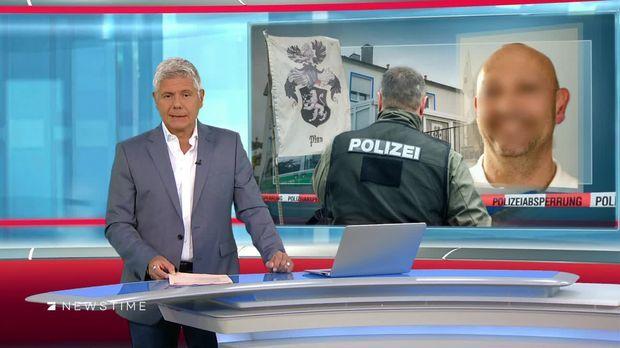 Newstime - Newstime - Newstime Vom 19. Oktober 2016