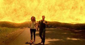 Under The Dome - Staffel 3 Episode 7: Welt In Flammen