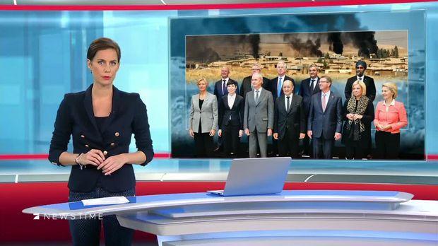 Newstime - Newstime - Newstime Vom 25. Oktober 2016