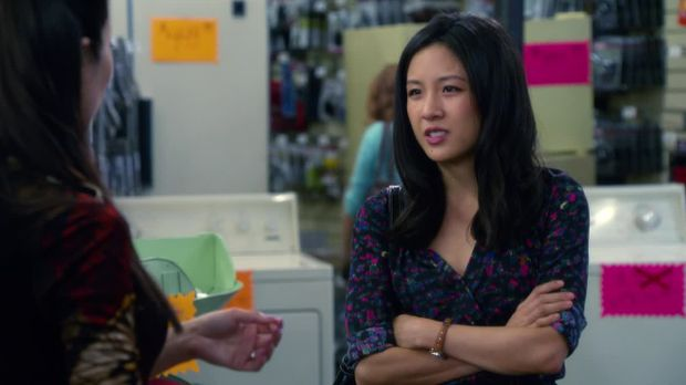Fresh Off The Boat - Fresh Off The Boat - Staffel 2 Episode 8: Huangsgiving
