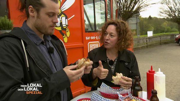 Mein Lokal, Dein Lokal - Der Beste Foodtruck In Nürnberg