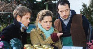 Anna Und Die Liebe - Staffel 4 Episode 873: Die Zeugin