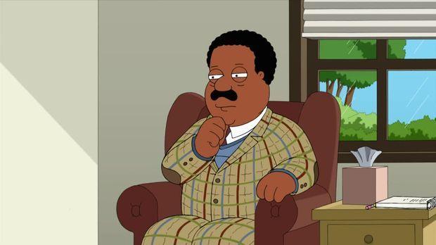 Family Guy - Family Guy - Staffel 14 Episode 14: Fragen Sie Cleveland